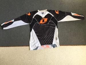 Motokros majica dres cross enduro KTM downhill oprema