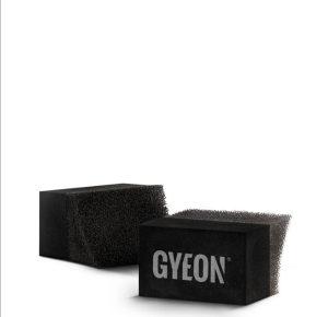 Gyeon tire aplikator mali 2kom