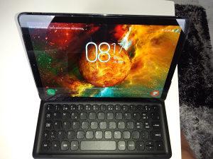 Tablet Samsung Galaxy S4 tab