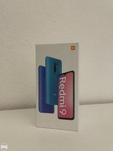 Xiaomi Redmi 9 3GBRAM//32GB Dual SIM NOVO