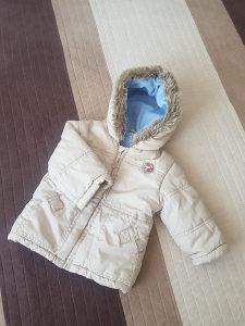 Djecija garderoba jaknice zimske
