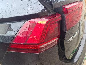 Štopka štopa lijeva vanjska VW Tiguan 5N 2016+