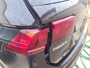 Štopka štopa lijeva unutarnja VW Tiguan 5N 2016+