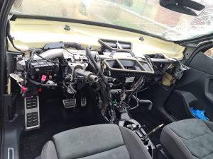 Instrument tabla VW Tiguan 5N 2016+