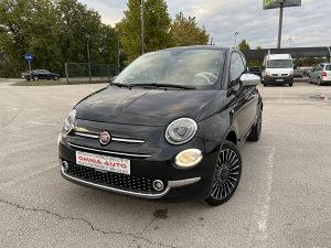 Fiat 500 1.4 100ks AUTOMATIK / Pano/ Navi/ Xenon