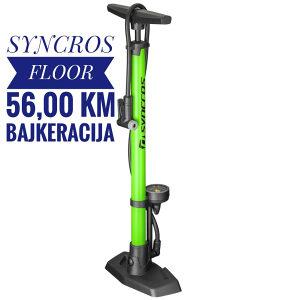 Pumpa za biciklo