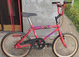 Bicikl / Biciklo - BuFFalo marka + pumpa gratis