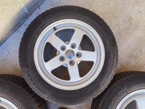 Alu felge 16 5x112 original Audi A4 b9 b8,5 b8