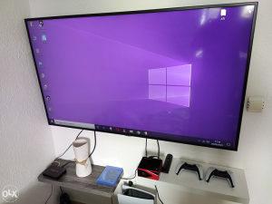 Mini PC Gigabyte Brix Gaming,sa 2 graficke,8GB RAM,SSD