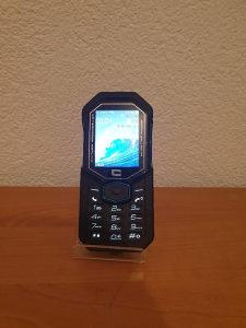 CrossCall Dual Sim Telefon Kao Nov