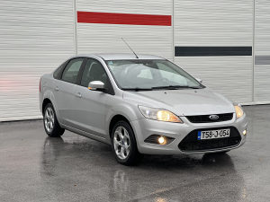 Ford Focus 1.8 TD 85kw-2012 mod-Full-Top