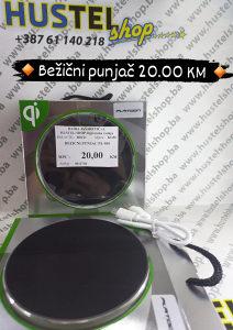 BEŽIČNI PUNJAČ PL-010