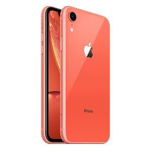 Iphone XR 64GB Coral/SKORO NOV