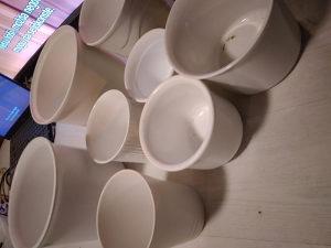 Vaze keramicke