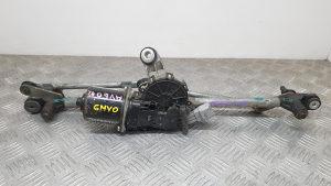 MOTORIC / POLUGE BRISACA Aveo T250 (06-12) 96850001