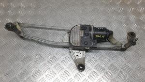 MOTORIC / POLUGE BRISACA Pasat 6 (05-10) 3C1955419