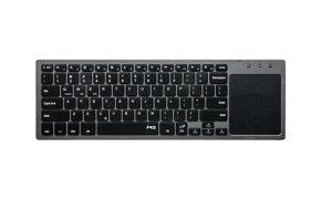 MS Tastatura MASTER B505 Touchpad Bežična