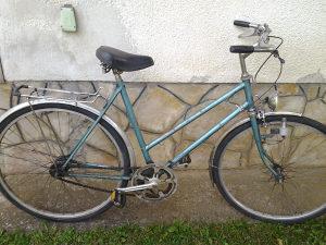 """Gradski bicikl 26"""" s brzinama"""