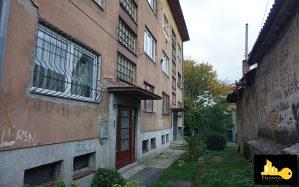Stan u srcu Sarajeva