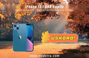 iPhone 13 | DBR ( DUBAI ) | KOPIJA / REPLIKA