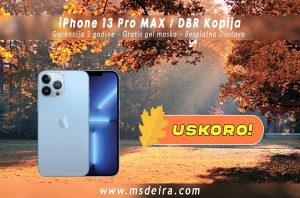 iPhone 13 Pro MAX   DBR DUBAI   Kopija Replika