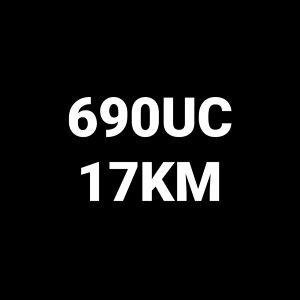 690 UC za PUBG MOBILE! PUBG UC 600 i 90 Bonus! Najjefti
