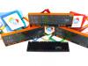 Gaming tipkovnica MS Elite C520 mehanička LED RGB