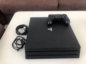 PS4 Playstation 4 PRO 1TB 4K