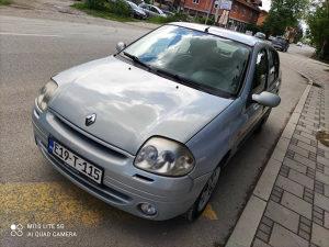 Renault Thalia*2002G*1.4benz*EKSTRA*