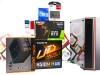 Gaming PC Metropolis 17; i5-10400F; RTX 2060; 240GB SSD