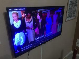 TV PLAZMA