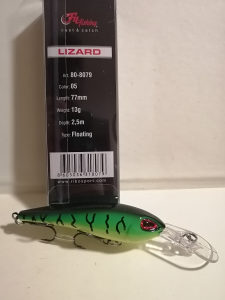 Varalica Lizard