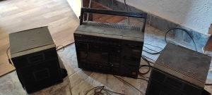 Radio / Mini linija SABA
