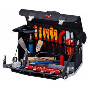 Knipex Garnitura Alata Electric / 23 dijelna 00 21 02 EL