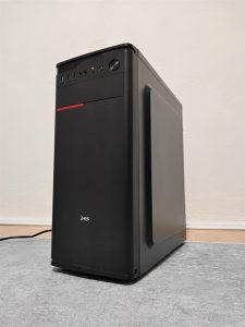 GAMING PC/INTEL I5 2400/8GB/500GB/NVIDIA GTX 550 TI OC