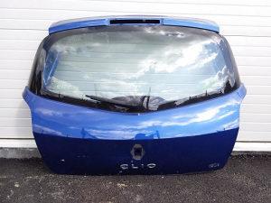 ZADNJA HAUBA  Renault CLIO 2009-2012