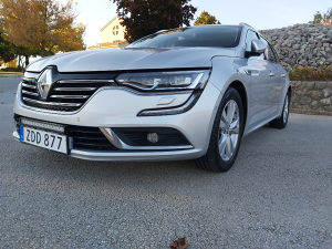 Renault Talisman 1.5 dci automatik full full oprema