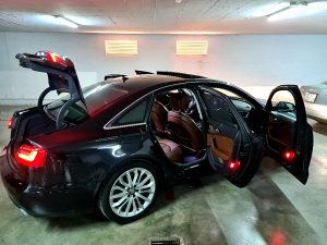 Audi A6 4G 3.0 TDI Quattro S-tronic 180kw/245ks