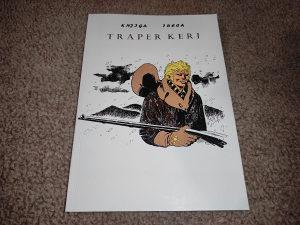 Traper Keri - Knjiga 3 (PIRAT) / Stripovi