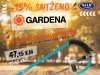 Gardena Vrtna pila Combisystem 0069120 GARDENA