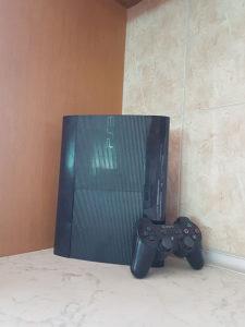 Playstation 3 cipovan 500 gb ps3 30 igrica na disku