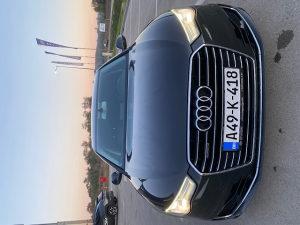 Audi A6 3.0 Quattro 3.0 Automatik
