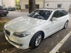 BMW F10-530-Dizel